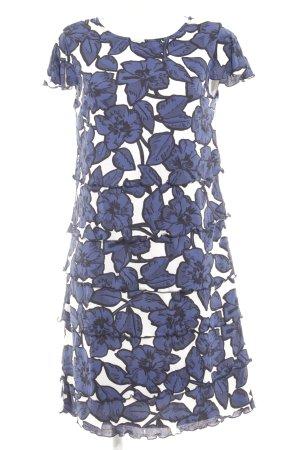 Betty Barclay Etuikleid florales Muster schlichter Stil