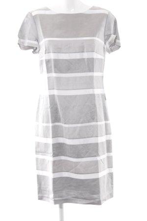 Betty Barclay Manteljurk grijs-wit elegant