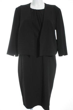 Betty Barclay Etuikleid schwarz Elegant