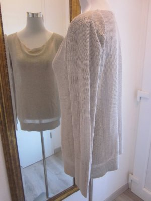Betty Barclay Feinstrick  Pullover Gr M/L
