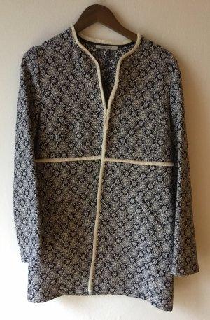 Betty Barclay Frock Coat blue-white