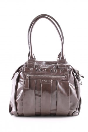 Betty Barclay Handtasche braun Casual-Look