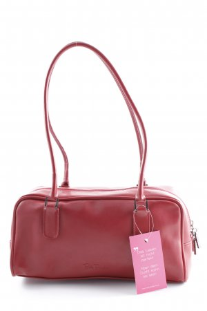 Betty Barclay Handtasche dunkelrot Casual-Look