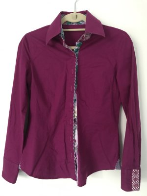 Betty Barclay Hemd Bluse Gr. 36
