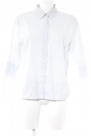 Betty Barclay Hemd-Bluse himmelblau Casual-Look