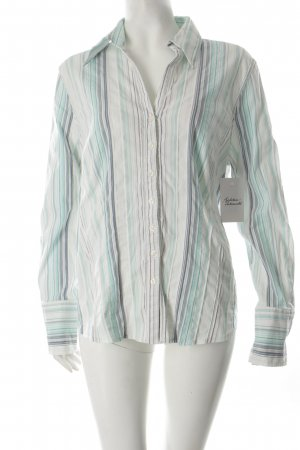 Betty Barclay Hemd-Bluse Streifenmuster Business-Look