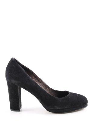 Betty Barclay Tacones altos negro estilo «business»