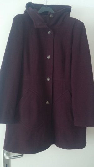 Betty Barclay Jacke Gr.46 beere