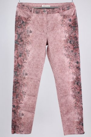 Betty Barclay Jeans pink Größe 40 1711280170497