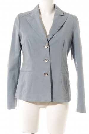 Betty Barclay Jeansblazer himmelblau Business-Look