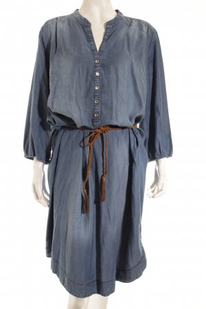 Betty Barclay Jeanskleid dunkelblau Casual-Look