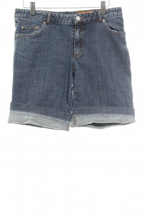Betty Barclay Jeansshorts graublau-blau Jeans-Optik