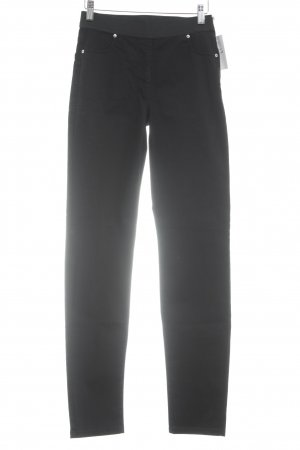 Betty Barclay Jeggings negro look casual