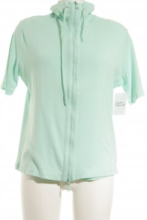 Betty Barclay Twin Set tipo suéter mint athletic style