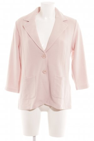 Betty Barclay Jerseyblazer nude Business-Look