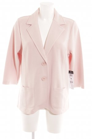 Betty Barclay Jerseyblazer rosé Business-Look