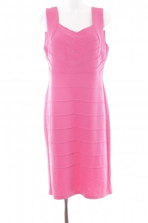 Betty Barclay Jerseykleid pink Elegant