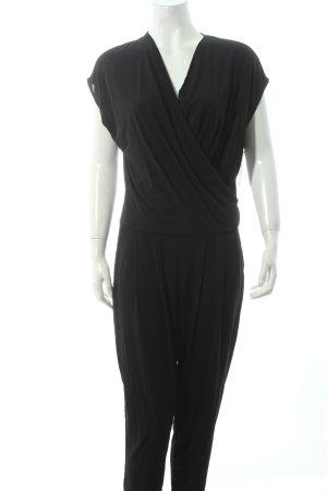 Betty Barclay Jumpsuit schwarz klassischer Stil