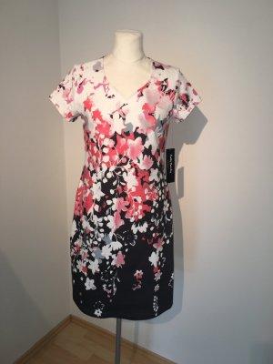 Betty Barclay Kleid Gr.38 NEU Blumenmuster Sommerkleid
