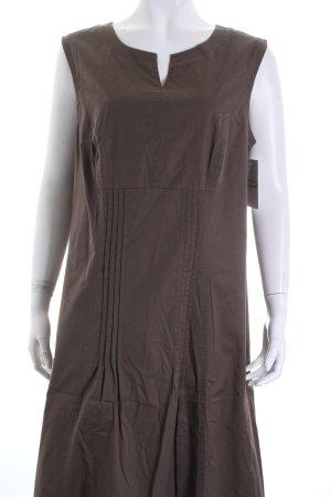 Betty Barclay Kleid khaki Casual-Look