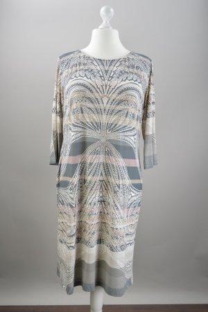 Betty Barclay Kleid mit muster creme Größe 46