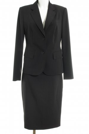 Betty Barclay Ladies' Suit black business style