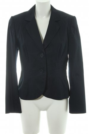 Betty Barclay Kurz-Blazer dunkelblau Business-Look