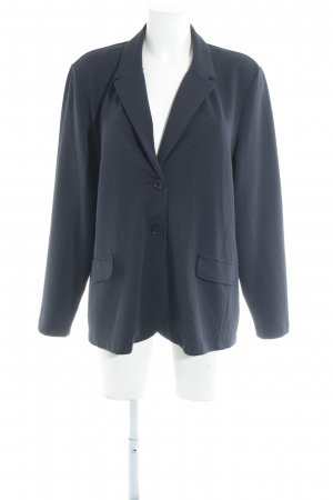 Betty Barclay Kurz-Blazer graublau Elegant