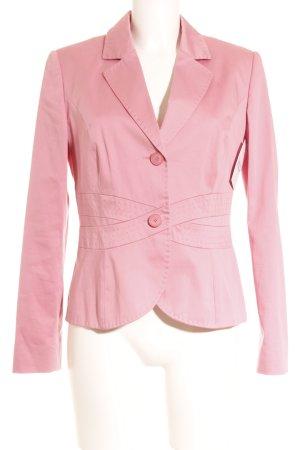 Betty Barclay Kurz-Blazer rosa Business-Look