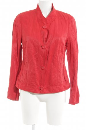 Betty Barclay Kurz-Blazer rot Elegant