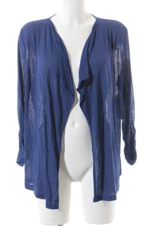Betty Barclay Kurzjacke blau Casual-Look