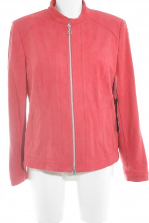Betty Barclay Kurzjacke hellrot Casual-Look