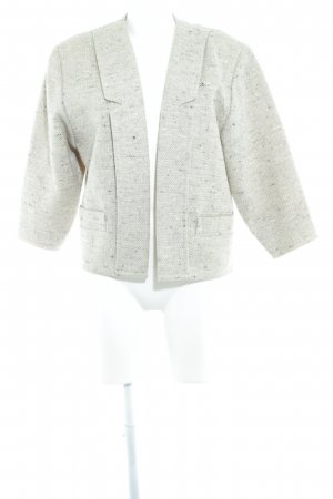 Betty Barclay Kurzjacke meliert Casual-Look