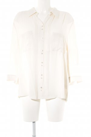 Betty Barclay Langarm-Bluse creme Elegant