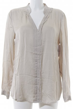 Betty Barclay Langarm-Bluse hellbeige Elegant
