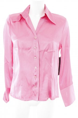 Betty Barclay Langarm-Bluse pink extravaganter Stil