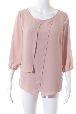 Betty Barclay Langarm-Bluse rosé Business-Look