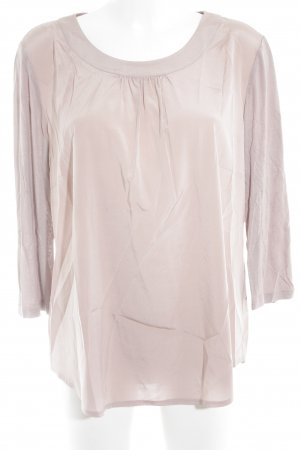 Betty Barclay Langarm-Bluse rosé Elegant