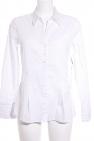 Betty Barclay Langarm-Bluse weiß Business-Look