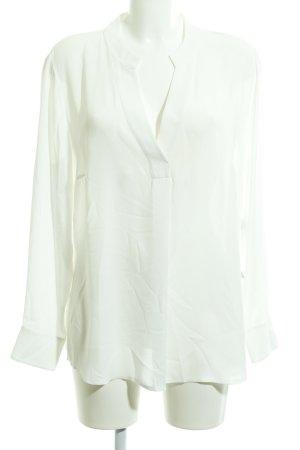 Betty Barclay Langarm-Bluse weiß Elegant