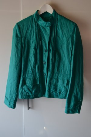 Betty Barclay leichte Jacke grün Gr. 38