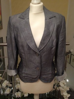 Betty Barclay Leinen Blazer