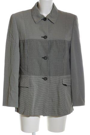 Betty Barclay Blazer largo gris claro estilo «business»