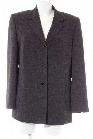 Betty Barclay Long Blazer anthracite business style