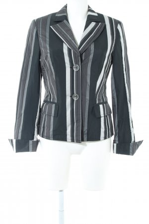 Betty Barclay Long-Blazer Streifenmuster klassischer Stil