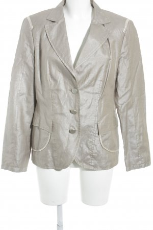 Betty Barclay Long-Blazer beige Business-Look