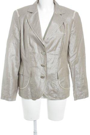 Betty Barclay Long-Blazer beige Business-Look