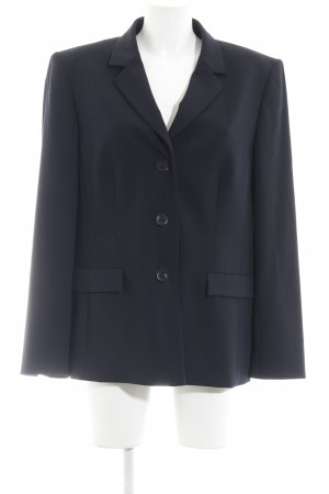 Betty Barclay Long-Blazer dunkelblau Elegant