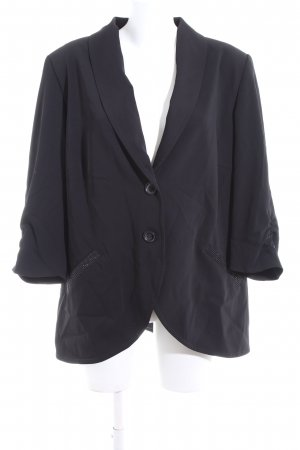 Betty Barclay Long-Blazer schwarz Elegant