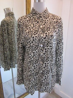 Betty Barclay Long Bluse Animalprint Gr 44